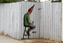 flores-dunce